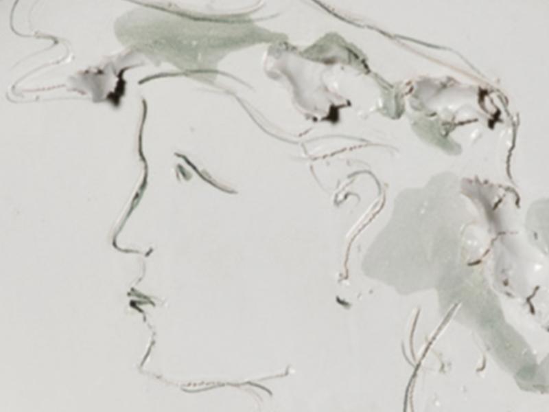 Un mese con Lucio Fontana